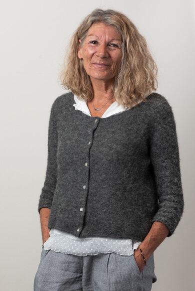 Cathy Diernat